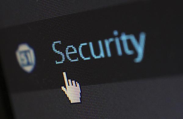 Immagine per la categoria Security