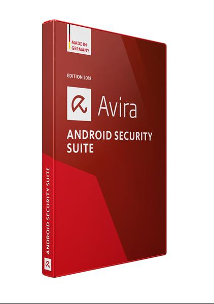 Immagine di Avira Antivirus Pro for Android