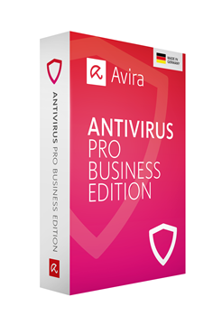 Immagine di Avira Antivirus Pro - Business Edition