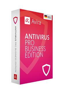 Immagine di Avira Antivirus Pro - Business Edition - da 500 a 999 Dispositivi