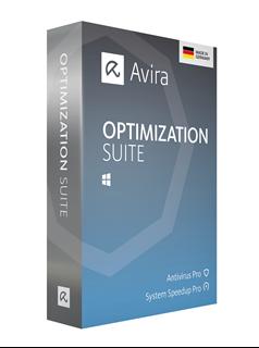 Immagine di Avira Optimization Suite - Per 1 dispositivo