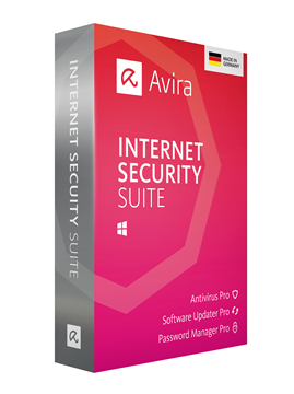 Immagine di Avira Internet Security Suite