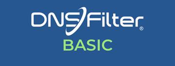 Immagine di DNS Filter Basic
