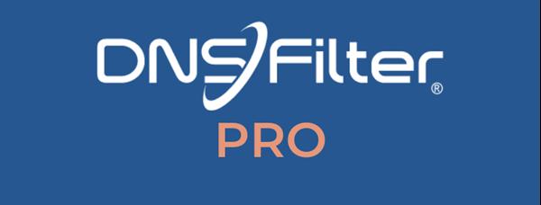 Immagine di DNS Filter Pro