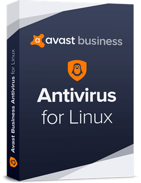 Immagine di Avast Business Antivirus for Linux