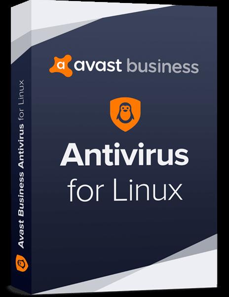 Immagine di Avast Business Antivirus for Linux