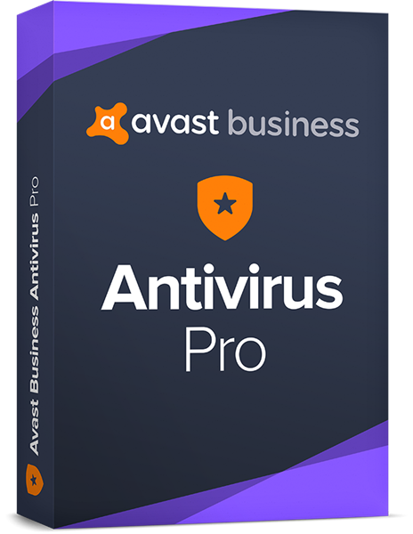 Immagine di Avast Business Antivirus Pro