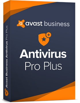Immagine di Avast Business Antivirus Pro Plus