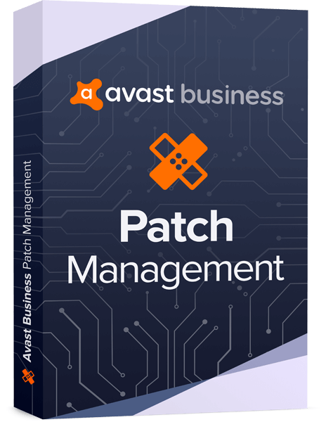 Immagine di Avast Patch Management