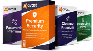 Immagine di Avast Ultimate  - Multidevice (fino a 10 device)