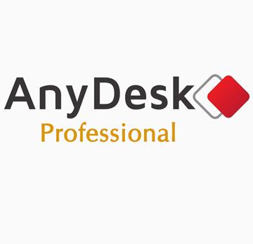 Immagine di AnyDesk Professional - Sessioni Aggiuntive