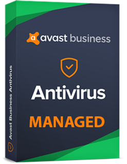 Avast Business Antivirus MANAGED Abbonamento 1 anno