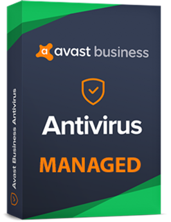 Avast Business Antivirus MANAGED Abbonamento 3 anni