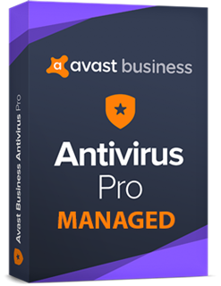 Avast Business Antivirus Pro MANAGED Abbonamento 1 anno