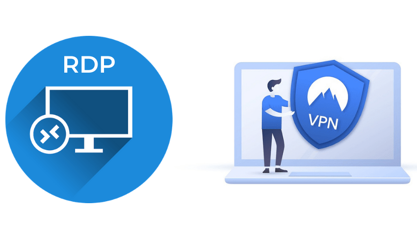 VPN vs desktop remoto: le differenze tra RDP e VPN