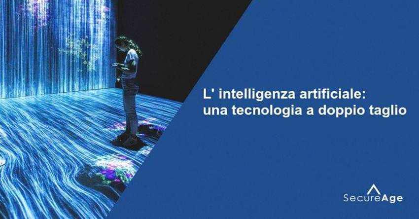L'uso malevolo dell'intelligenza artificiale nella sicurezza informatica