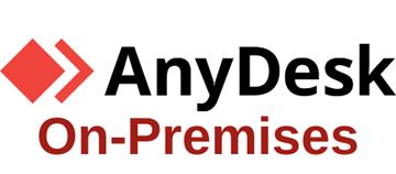 Immagine di AnyDesk On-Premises