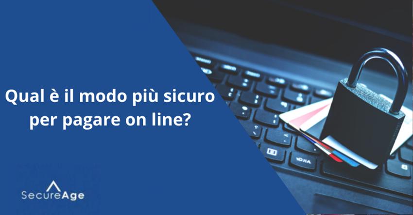 Consigli per la sicurezza degli acquisti online: qual è il modo più sicuro per pagare online?