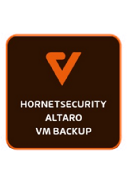 Immagine di Hornetsecurity Altaro VM Backup