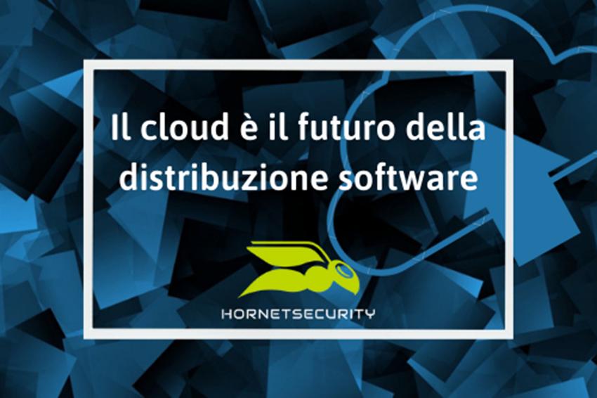 Il Cloud è il futuro della distribuzione software